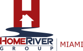 HomeRiver Group™ Miami Logo